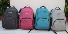 New Fashion Nylon School Backpacks Laptop Bags