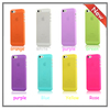 Discount Price candy colorful PP Case Cute Mobile Phone Cover For iPhone 5/5s