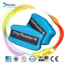 Wholesale chip resetter for Ricoh GC21 blue toner resetter