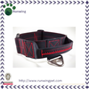 Tactical Training Pet Collar Heavy Duty Dog Collar with Handle