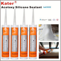 KALI Series excellent quality quick-drying silicone sealant