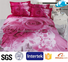 cheap bedding sets ,bedsheet sets ,bed cover sets made in China