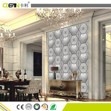 wall covering, Decorative 3D leather wall panel