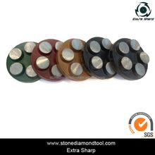 6# Metal Concrete Grinding/ Abrasive Polishing Block