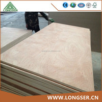 E1 glue 18mm best price commercial plywood
