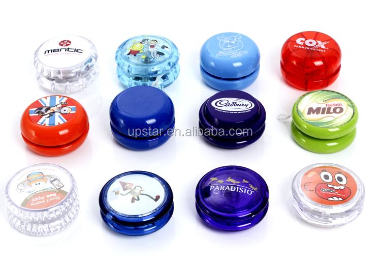 Related yoyos