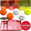 Spalding Tour Comp VX-01 golf balls japanese golf balls