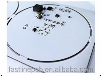 Chuyên nghiệp Nhôm Dựa PCB, MC Board PCB, tùy chỉnh Nhôm PCB Board