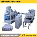 Sm-2000 automática de papel automático de la bolsa de envasado de alimentos de la máquina