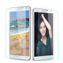 Explosion-proof 2.5D 9HD Tempered Glass Screen Protector for Samsung Galaxy Note3
