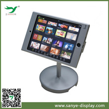 desktop stand tablet stand for ipad mini smart case