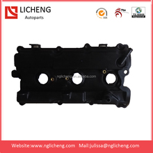 Crank mechanism Aluminum cylinder head cover OEM13270-8J102 with ISO/TS16949