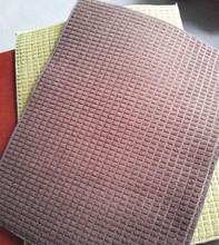 Microfiber dish drying mat / floor mat