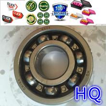 China cheap motorcycle wheel bearings 6200 6300