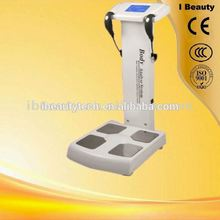 2014 newest product!magic mirror skin analyzer with ce (manufacture)