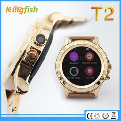New latest high quality T2 cheap wholesale ce rohs smart watch for all android smart phone