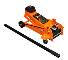 M7028 3ton hydraulic jack price trolley jack air hydraulic jack