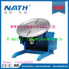 5000 kg welding turntable/mechanical turntable/industrial turntable