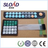 light control keypad AND switch panel AND automatic transfer switch