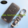 Big Discount leather car key case for toyota key toyota remote key case