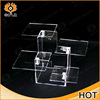 offer magnetic floating pop display for shoes,clear plexiglass shoe display stand,market display shelf