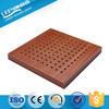 uv coated acoustic panel