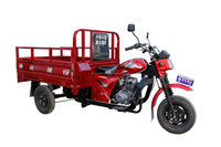 2015 best China three wheel motorcycle (WY200CC), cargo tricycle