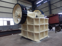 Quarry plant crushing equipment portable stone crusher with low power for sale