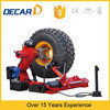 Truck tire tools used tire changer machine