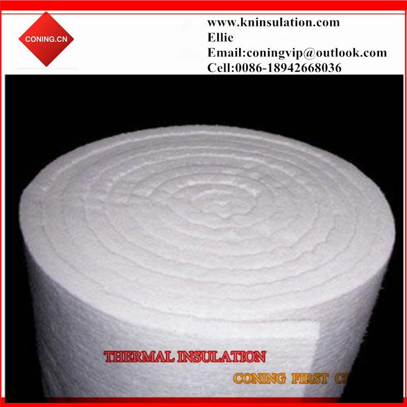 1260c высокотемпературных керамических волокна одеяло