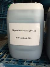 selective weedicides 20%SL 200g/L SL Diquat