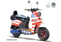 60v20ah battery power electric scooter electric motorcycle 1000W