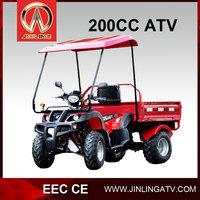 200cc ATV/ATV quad/ ATV 4x2,farm atv