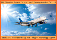 BHC Logistics Christmas Decoration Air/Express/Sea Cargo Shipping Service from China to United Arab Emira--Skype:bhc-shipping003
