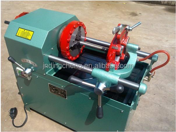 rebar thread rolling machine