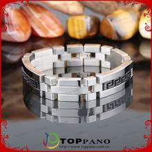 fashion jewelry 316L stainless steel jewelry