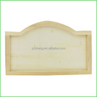 Decorative Wood Plaque Wood Wall Board Vintage Wood Sign Board