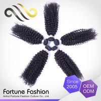 Guangzhou hair manufacture top 8A grade virgin brazilian hair, wholesale cheap brazilian curly remy hair bundles