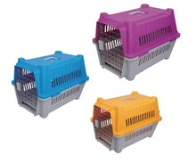 Design classical cheap dog cage pet