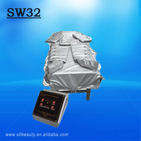 Hot Selling in the world ! pressotherapy infrared equipment