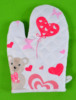 cooking wear glove cotton glove protect from scald