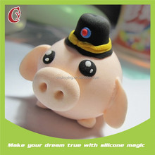 Beautiful funny Children's Day gifts latest toy craze modeling clay