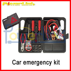 H90168 Manufacture auto breakdown fix tools, auto emergency tool kit V-QZH44
