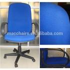 Novo blue conferência ergonômico boa cadeira de escritório 1007m-a mac