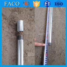 electrical gi conduit pipes ! class 4 metal tube bs4568 BS31 electrical conduit pipe