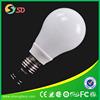 Diameter 21mm 6pcs SMD5050 White Ceramic Led G4 Bulb Light RoHS CE Approved