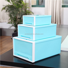 Environmentally friendly, cheap Cabinet 3 4 5 Tier Plastic Storage Drawers for Sale Price