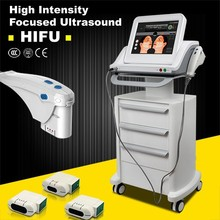 Shipping container homes!! RL-MD! ultrasound hifu skin tightening beauty machine price