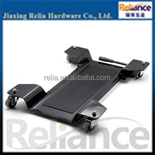 Low Profile Motorcycle Wheel Dolly