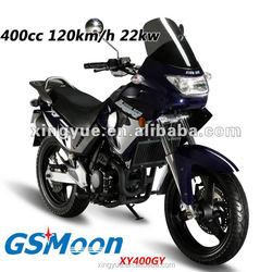 400cc EEC Racing bike Meet Euro III / DOT
